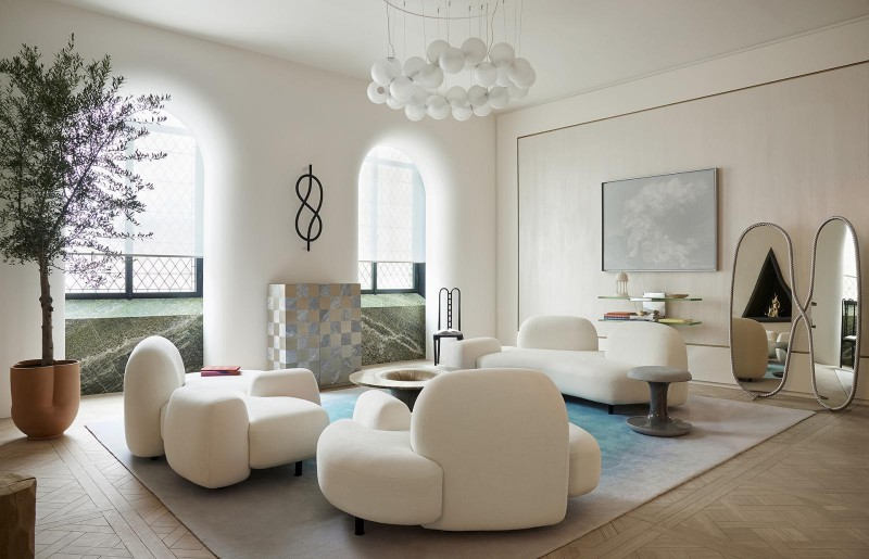 Get Inspired By The 10 French Best Interior Designers best interior designers Get Inspired By The 10 French Best Interior Designers Get Inspired By The 10 French Best Interior Designers 8