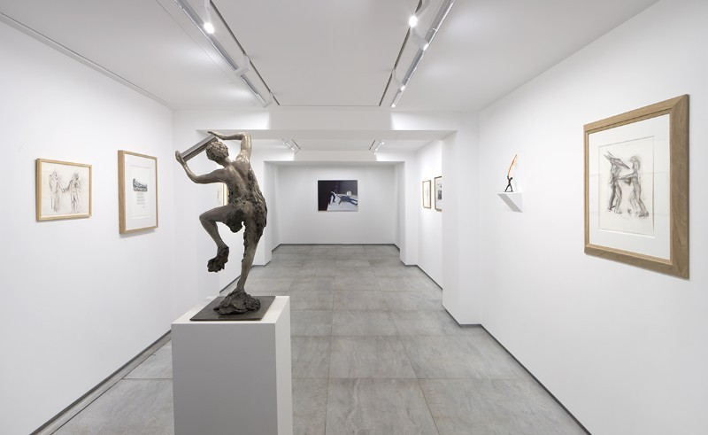Get Inspired by the 10 Best Contemporary Art Galleries in Paris contemporary art galleries Get Inspired by the 10 Best Contemporary Art Galleries in Paris Get Inspired by the 10 Best Contemporary Art Galleries in Paris 2