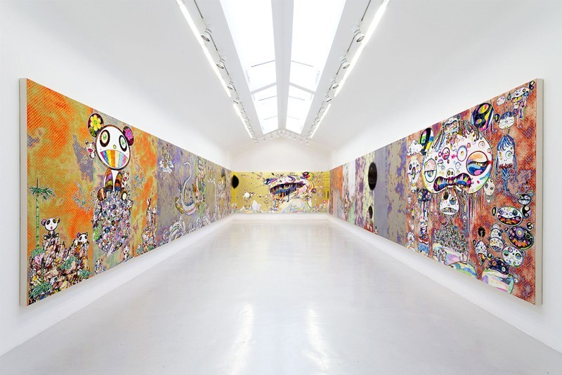 Get Inspired by the 10 Best Contemporary Art Galleries in Paris