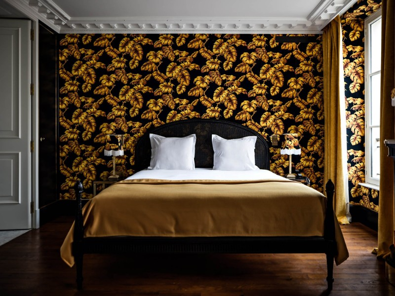 maison et objet Maison et Objet 2019: The Ultimate Design Guide Hotel Providence Paris 1