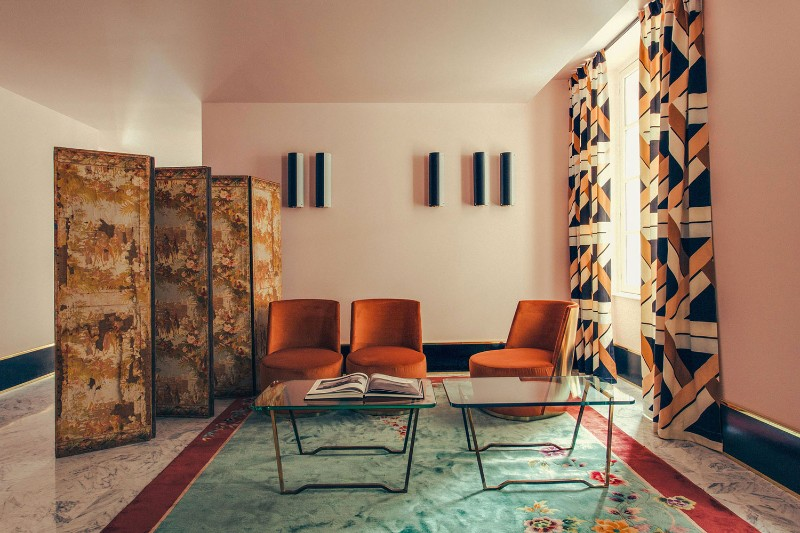 maison et objet Maison et Objet 2019: The Ultimate Design Guide Hotel Saint Marc Paris by Dimore Studio 1