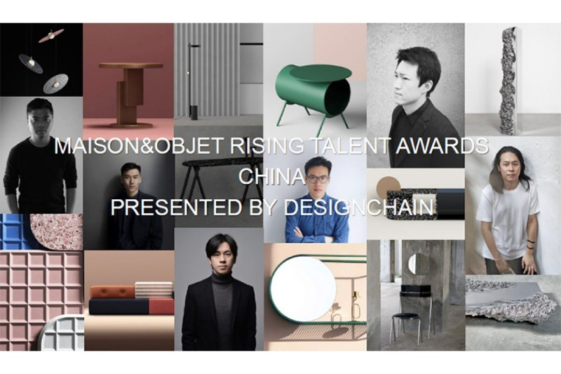 Maison et Objet 2019: The Ultimate Design Guide maison et objet Maison et Objet 2019: The Ultimate Design Guide Rising Talents Awards 2019 Maison Objet 1
