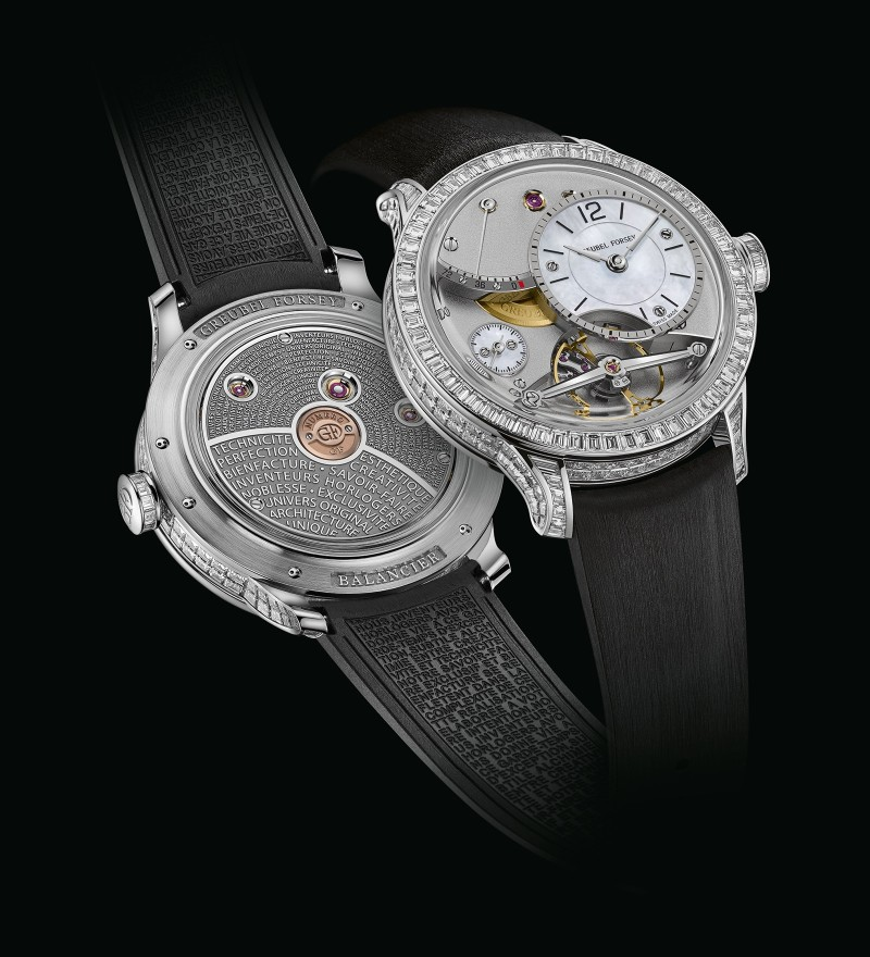SIHH 2019 Design Trends - 10 New and Remarkable Timepieces SIHH 2019 SIHH 2019 Design Trends – 10 New and Remarkable Timepieces SIHH 2019 Design Trends 10 New and Remarkable Timepieces 4