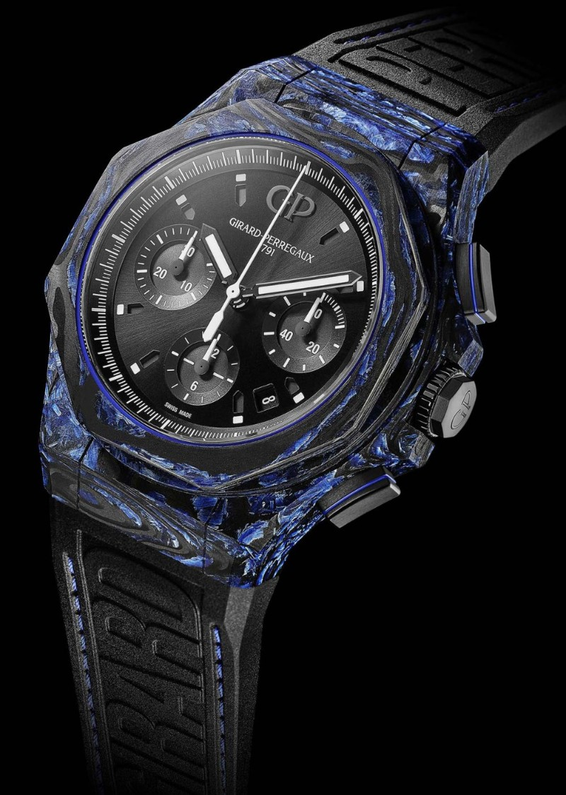 SIHH 2019 Design Trends - 10 New and Remarkable Timepieces SIHH 2019 SIHH 2019 Design Trends - 10 New and Remarkable Timepieces SIHH 2019 Design Trends 10 New and Remarkable Timepieces 9