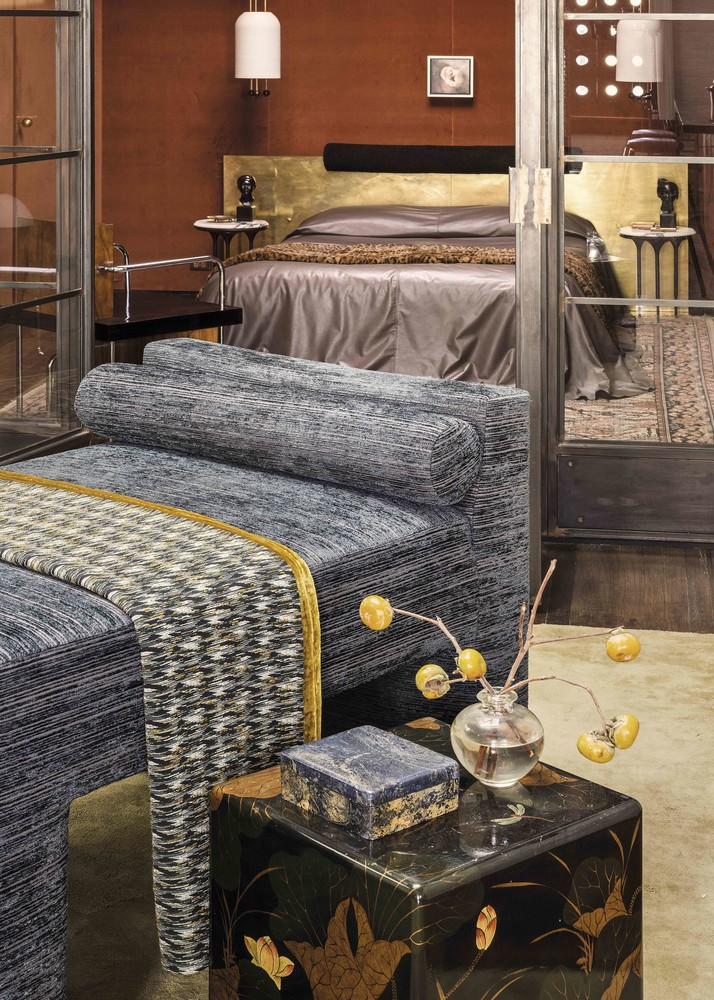 Top Interior Designers Opulent Loft in NY from the Top Interior Designers, Apparatus Studio apparatus interior design inspirations11