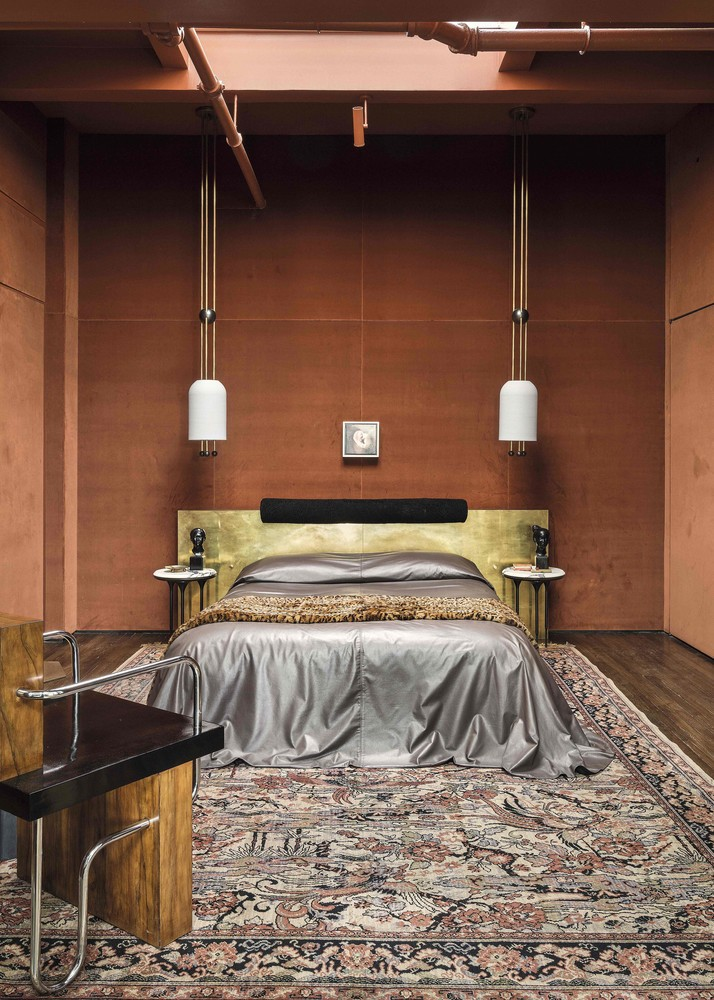 Top Interior Designers Opulent Loft in NY from the Top Interior Designers, Apparatus Studio apparatus interior design inspirations12