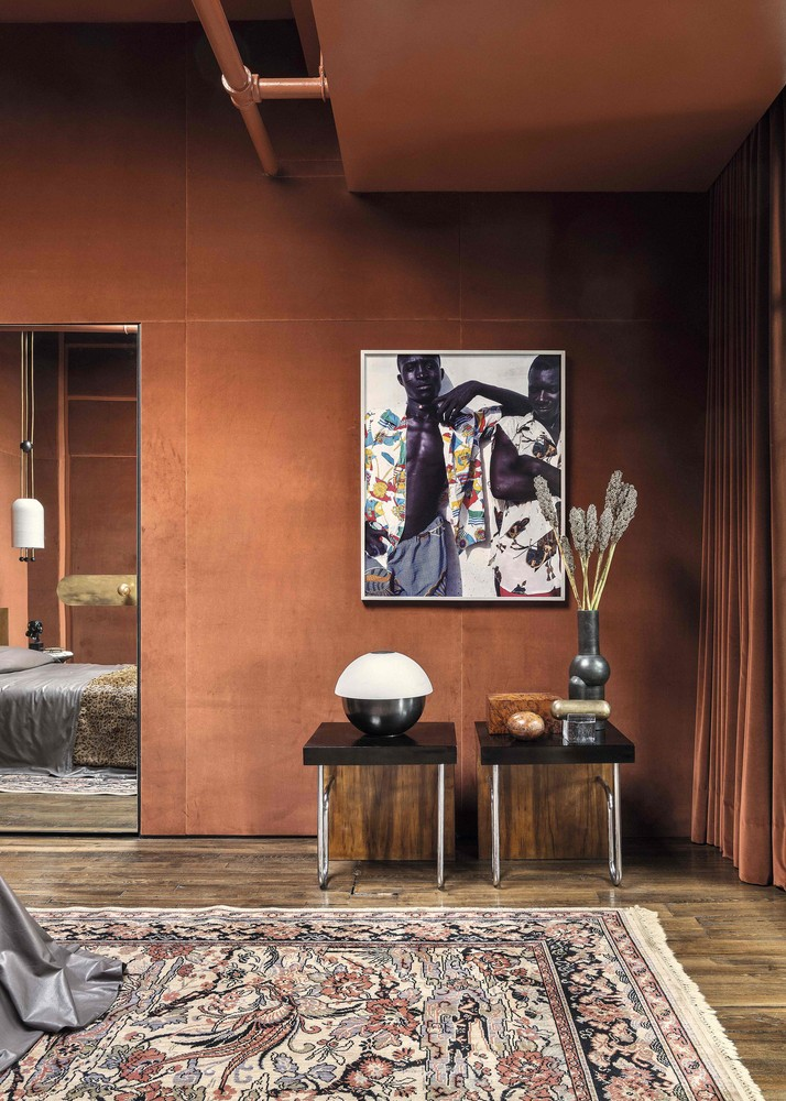 Top Interior Designers Opulent Loft in NY from the Top Interior Designers, Apparatus Studio apparatus interior design inspirations13