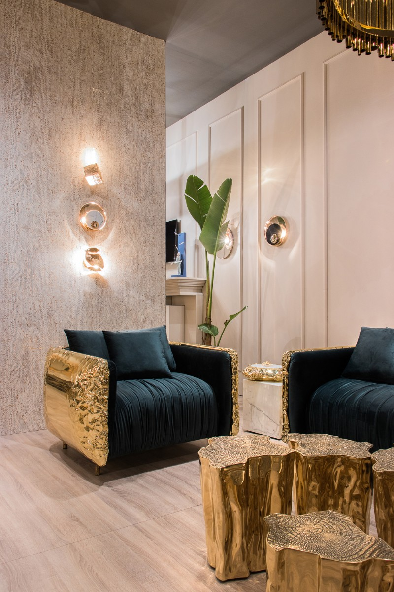 gold furniture gold furniture Trending Now: The Best Gold Furniture For Your Luxury Interior Design bl isaloni 21 HR
