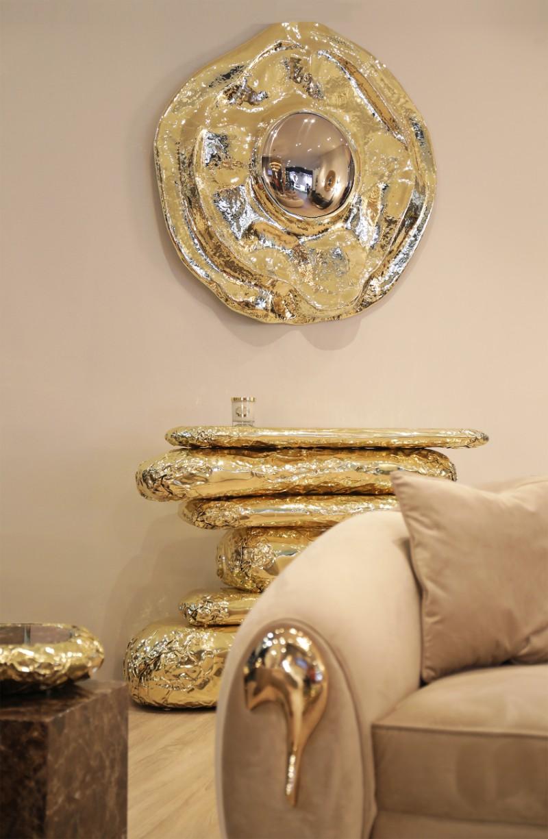 gold furniture gold furniture Trending Now: The Best Gold Furniture For Your Luxury Interior Design bl maison et objet 07 HR