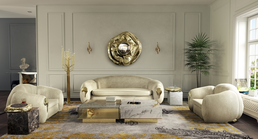 "maison et objet ""This is Not A Gallery"" Boca do Lobo's Concept for Maison et Objet'19 boca do lobo maison object 20193"