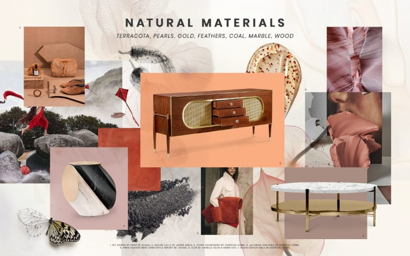 maison et objet maison et objet Maison et Objet Newest Trends for 2019 essential home