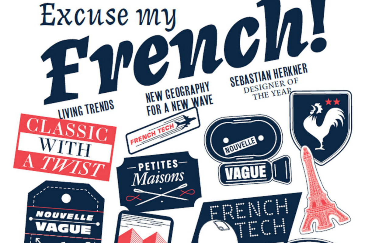 "maison et objet ""Excuse My French!"" Is The Maison et Objet 2019 Inspiration Theme featured"