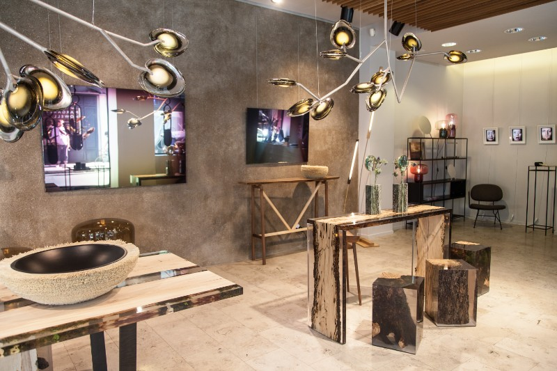 maison et objet Maison et Objet 2019: The Ultimate Design Guide gallery s bensimon 1