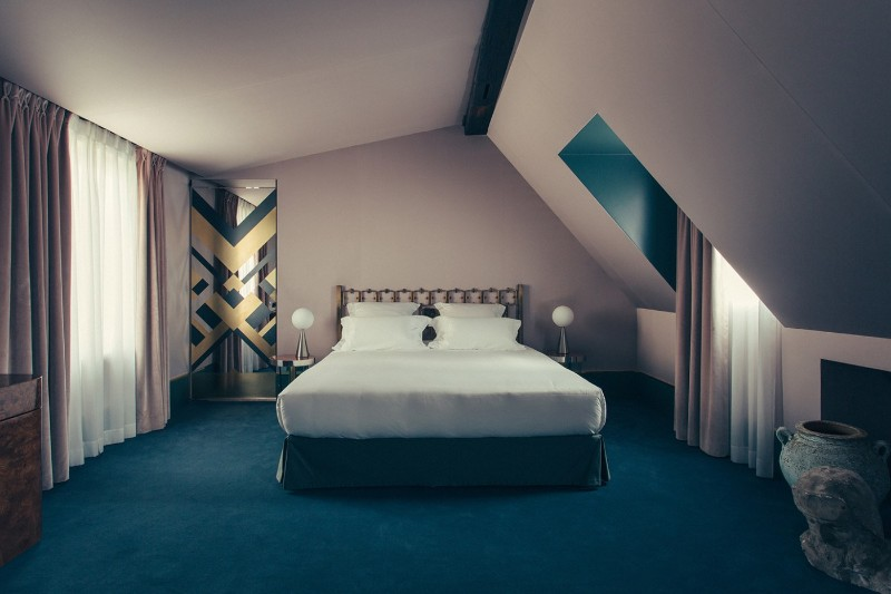 maison et objet Maison et Objet 2019: The Ultimate Design Guide hotel saint marc 1