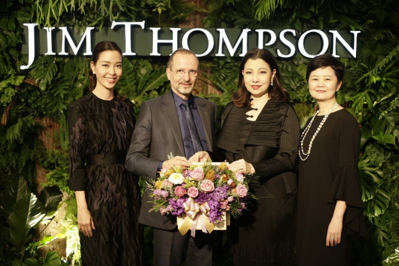 design project design project Flint Agency Presents An Exotic Design Project For Jim Thompson jim thompson flint 6