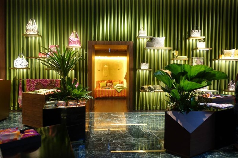 design project Flint Agency Presents An Exotic Design Project For Jim Thompson jim thompson flint 7