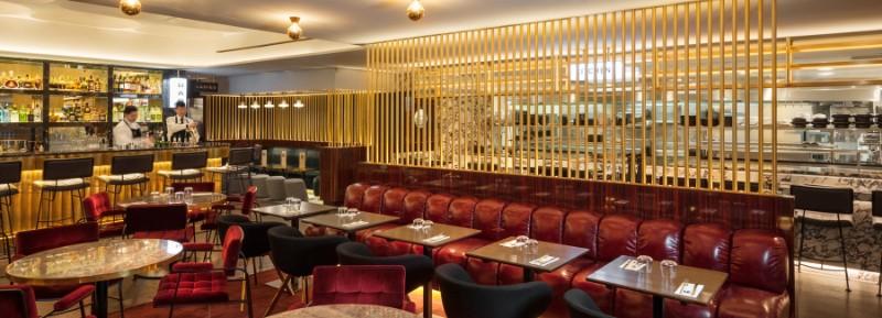 maison et objet Maison et Objet 2019: The Ultimate Design Guide le drugstore restaurant 1