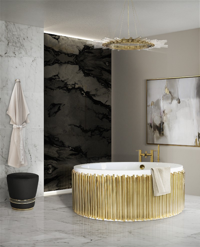 gold furniture gold furniture Trending Now: The Best Gold Furniture For Your Luxury Interior Design majestic suspension cover