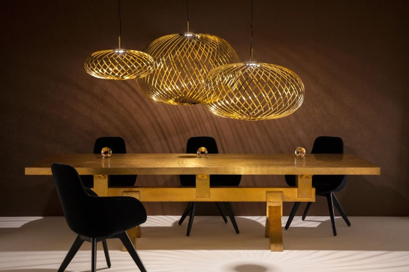 """The Manzioni"" in Milan – A Restaurant Design Project by Tom Dixon tom dixon ""The Manzioni"" in Milan – A Restaurant Design Project by Tom Dixon    The Manzioni    in Milan     A Restaurant Design Project by Tom Dixon 2"