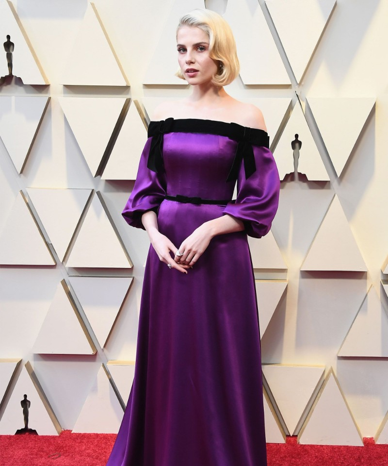 Oscars - The Academy Awards' Flair for Fashion and Design oscars 2019 Oscars 2019 – The Academy Awards' Flair for Fashion and Design Oscars The Academy Awards Flair for Fashion and Design 11