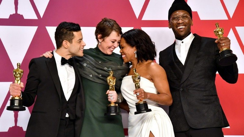 Oscars 2019 - The Academy Awards' Flair for Fashion and Design oscars 2019 Oscars 2019 – The Academy Awards' Flair for Fashion and Design Oscars The Academy Awards Flair for Fashion and Design 5