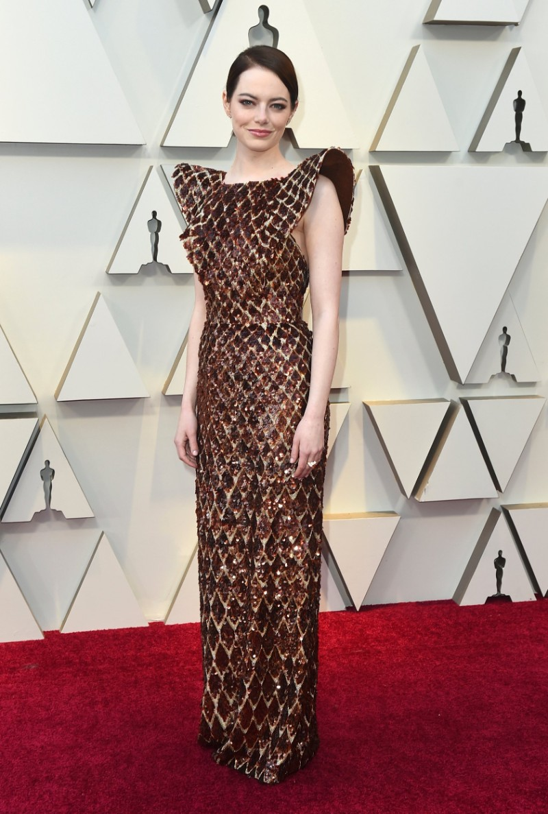 Oscars - The Academy Awards' Flair for Fashion and Design oscars 2019 Oscars 2019 – The Academy Awards' Flair for Fashion and Design Oscars The Academy Awards Flair for Fashion and Design 6 1