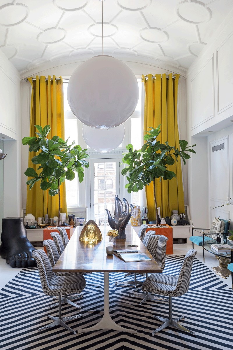 jonathan adler Jonathan Adler's Greenwich Village Apartment: The Tour RS DSC 1295