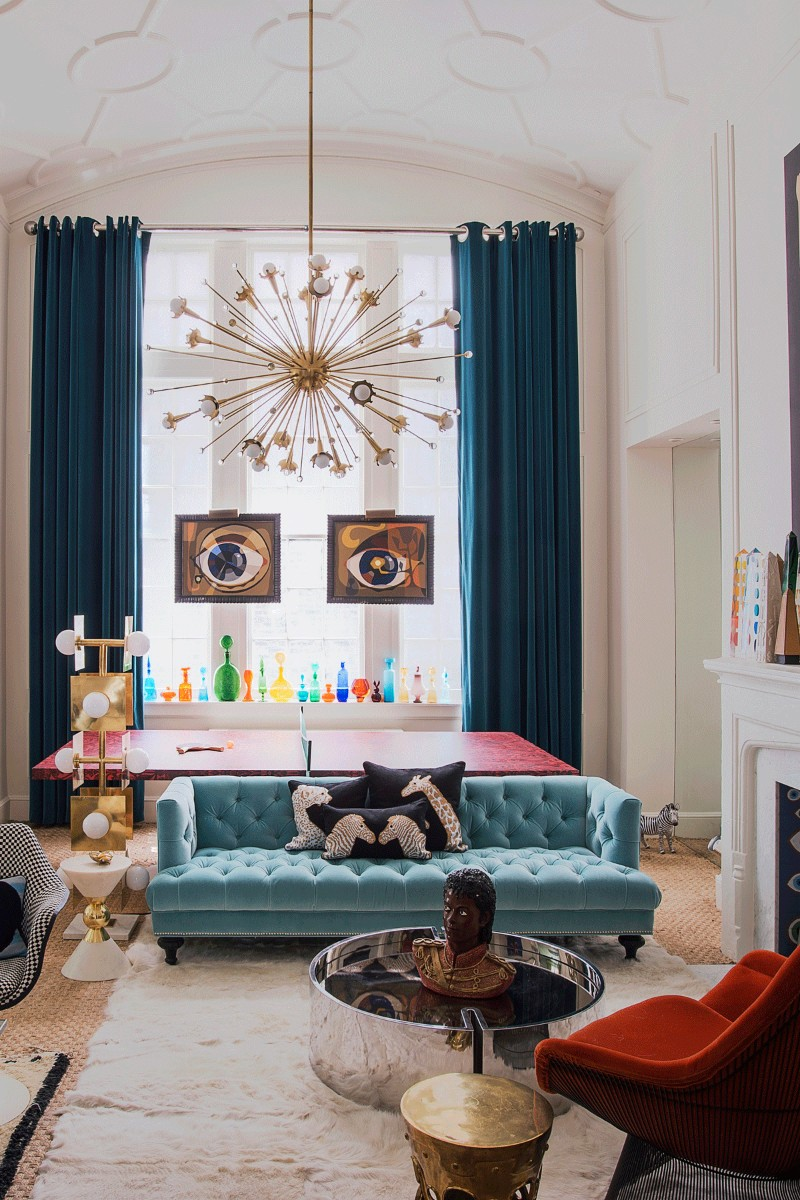 jonathan adler Jonathan Adler's Greenwich Village Apartment: The Tour RS DSC 1687