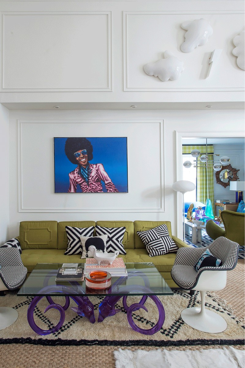 jonathan adler jonathan adler Jonathan Adler's Greenwich Village Apartment: The Tour RS DSC 1780