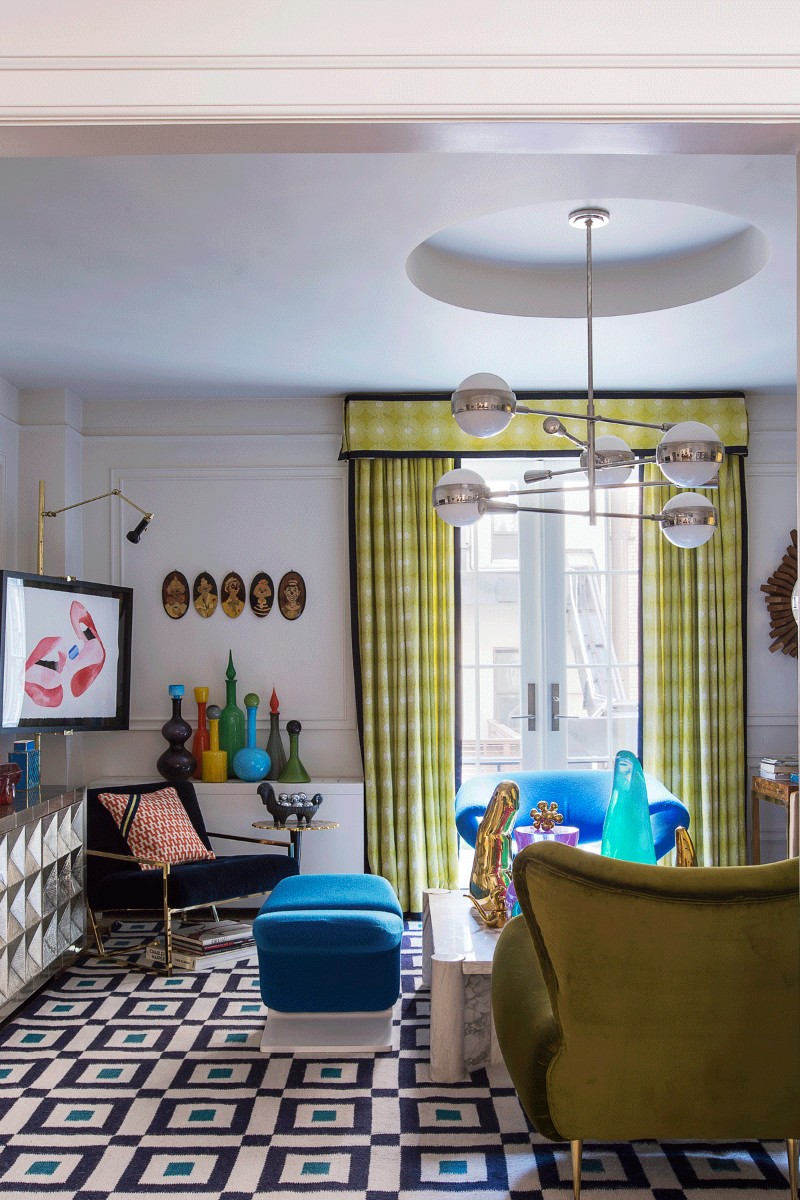 jonathan adler jonathan adler Jonathan Adler's Greenwich Village Apartment: The Tour RS DSC 1799