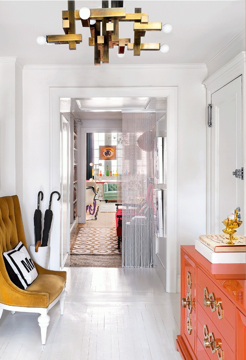 jonathan adler Jonathan Adler's Greenwich Village Apartment: The Tour RS rt DSC 1639 e1550838958889