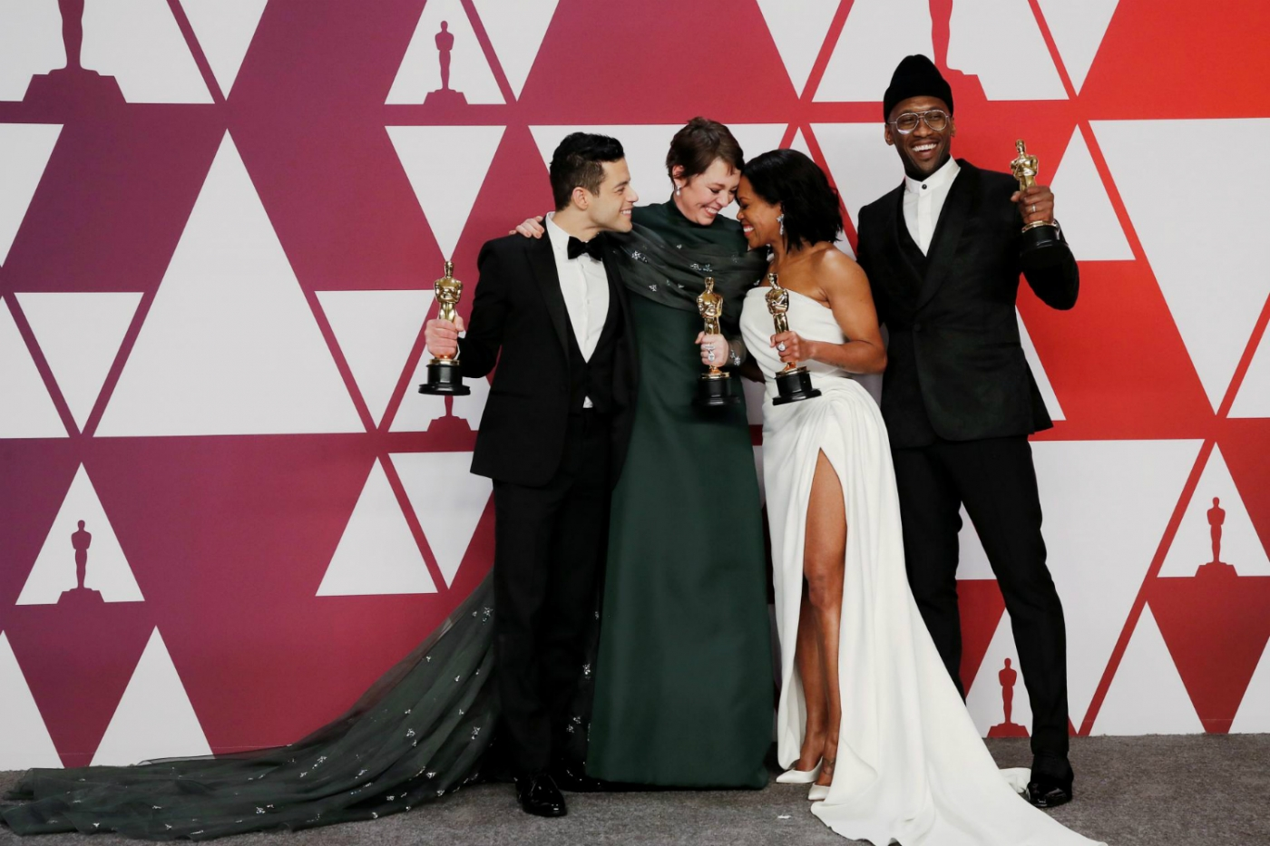 oscars 2019 Oscars 2019 – The Academy Awards' Flair for Fashion and Design feature 2 1 1400x933