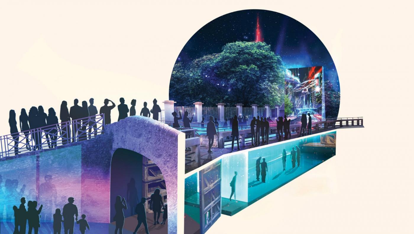 salone del mobile 58th Edition of Salone del Mobile Pays Tribute To Leonardo Da Vinci feature 3 1400x791