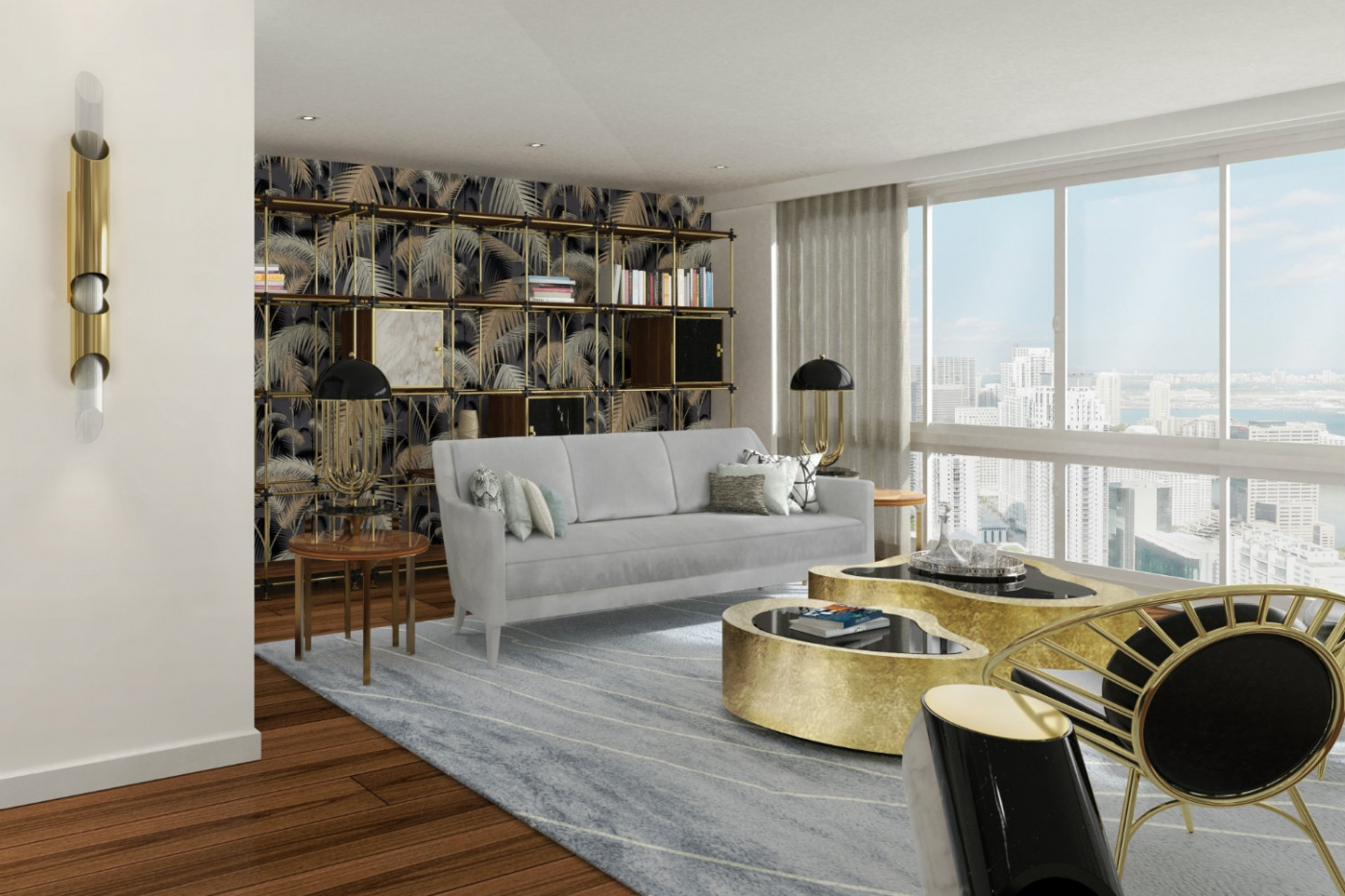 living room Get The Look: Luxury Living Room in Italy featured 2 1400x933