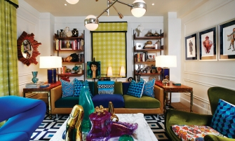 jonathan adler Jonathan Adler's Greenwich Village Apartment: The Tour featured3 335x201
