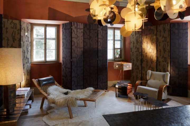 Nomad St. Moritz 2019: Modern Art and Contemporary Design modern design inspirations2