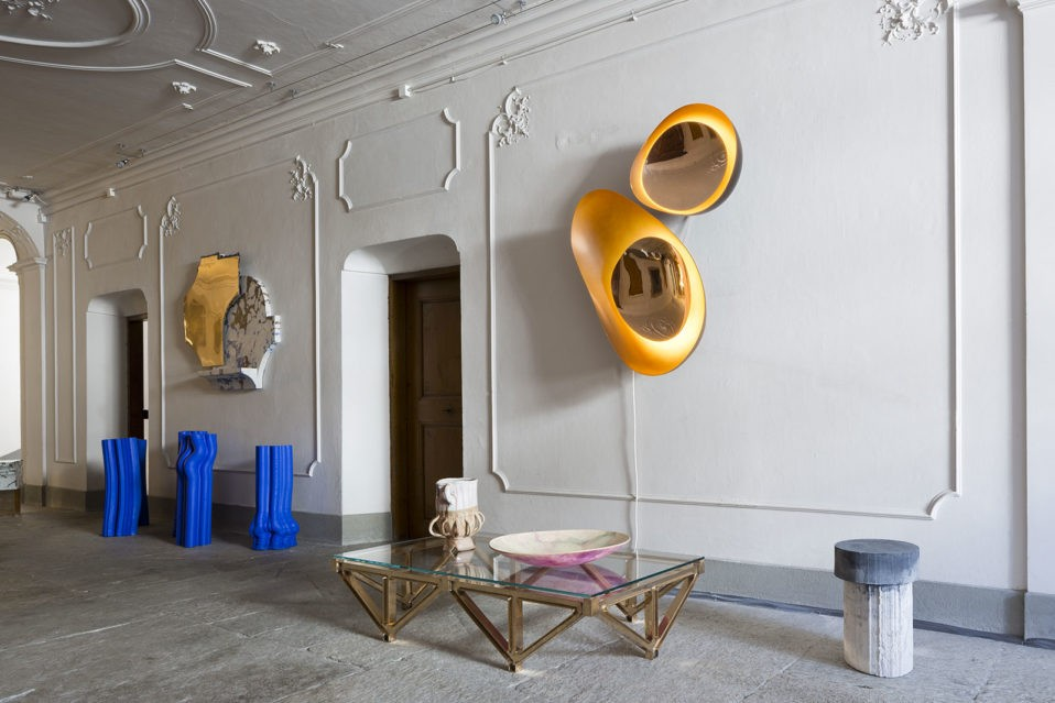 Nomad St. Moritz 2019: Modern Art and Contemporary Design modern design inspirations4