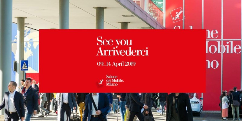 Milan Design Week 2019 - Ultimate Guide For Design Lovers milan design week Milan Design Week 2019 – Ultimate Guide For Design Lovers 58th Edition of iSaloni Pays Tribute To Leonardo Da Vinci 1 1