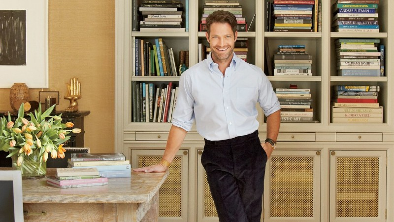 Inside Ricky Martin's Home in Beverly Hills – A Project by Nate Berkus nate berkus Inside Ricky Martin's Home in Beverly Hills – A Project by Nate Berkus Inside Ricky Martin   s Home in Beverly Hills     A Project by Nate Berkus 12 1