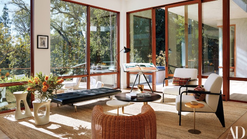 Inside Ricky Martin's Home in Beverly Hills – A Project by Nate Berkus nate berkus Inside Ricky Martin's Home in Beverly Hills – A Project by Nate Berkus Inside Ricky Martin   s Home in Beverly Hills     A Project by Nate Berkus 2