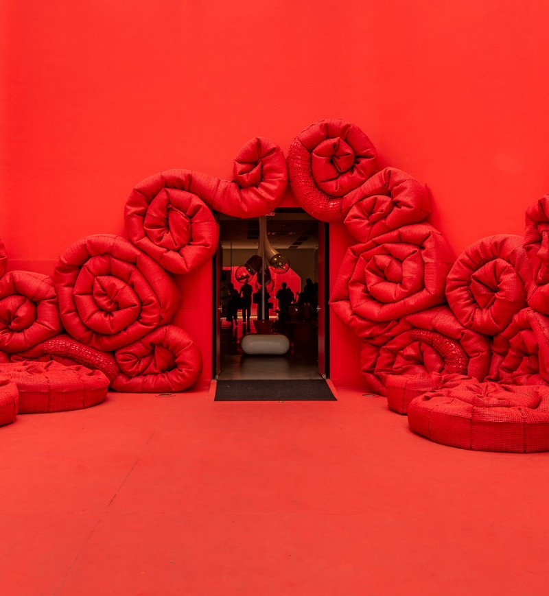 Milan Design Week's Events: Wandering Around the Design Districts milan design week Milan Design Week 2019's Events: Design Districts Guide Milan DesignWeeks Events Wandering Around the Design Districts 3