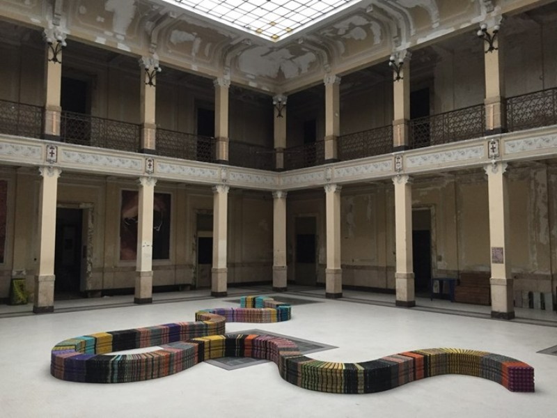 Milan Design Week's Events: Wandering Around the Design Districts milan design week Milan Design Week 2019's Events: Design Districts Guide Milan DesignWeeks Events Wandering Around the Design Districts 33