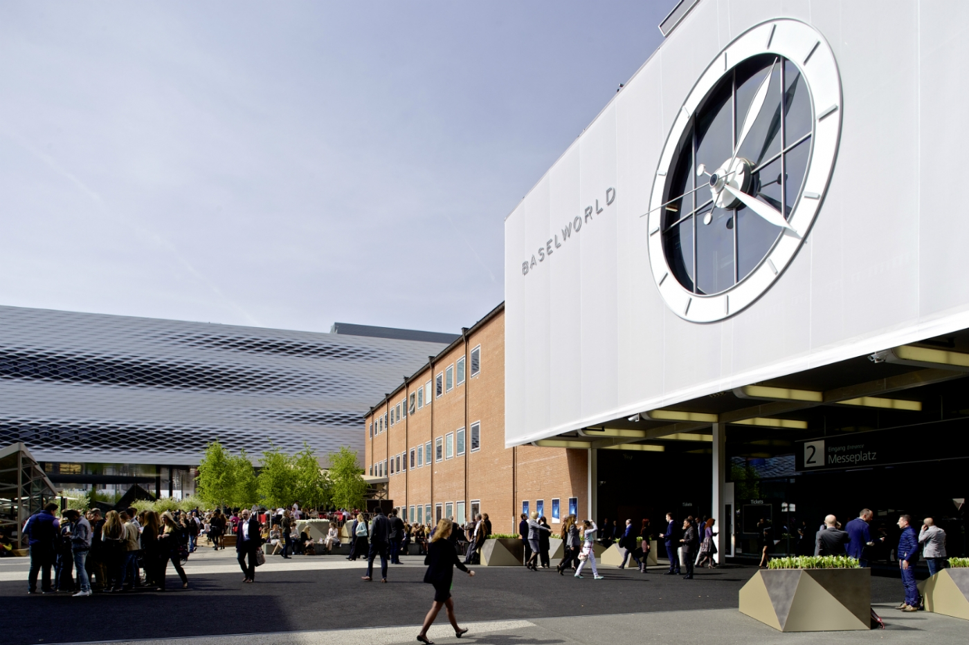 baselworld 2019 The Best Of The Watch Industry at Baselworld 2019 The Best Of The Watch Industry at Baselworld 2019 feature 1400x933