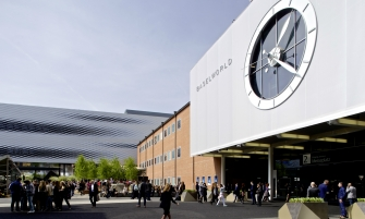 baselworld 2019 The Best Of The Watch Industry at Baselworld 2019 The Best Of The Watch Industry at Baselworld 2019 feature 335x201