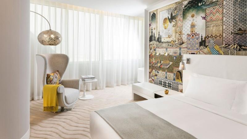 marcel wanders The Mondrian Doha: A Luxury Hotel Project by Marcel Wanders The Mondrian Doha A Luxury Hotel Project by Marcel Wanders 10