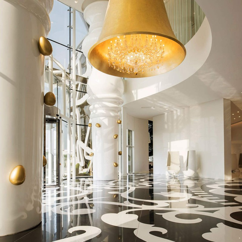 The Mondrian Doha: A Luxury Hotel Project by Marcel Wanders marcel wanders The Mondrian Doha: A Luxury Hotel Project by Marcel Wanders The Mondrian Doha A Luxury Hotel Project by Marcel Wanders 22