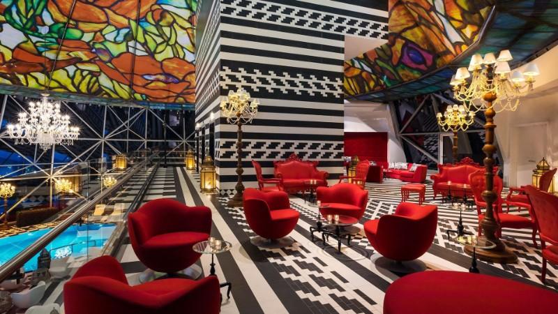 marcel wanders The Mondrian Doha: A Luxury Hotel Project by Marcel Wanders The Mondrian Doha A Luxury Hotel Project by Marcel Wanders 8 1
