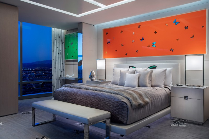 The World's Most Expensive Hotel Suite – Hirst's Project damien hirst The World's Most Expensive Hotel Suite – Damien Hirst's Project The Worlds Most Expensive Hotel Suite     Hirst   s Project 15