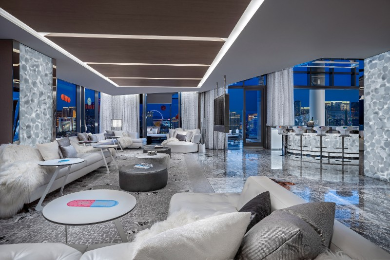 The World's Most Expensive Hotel Suite – Hirst's Project damien hirst The World's Most Expensive Hotel Suite – Damien Hirst's Project The Worlds Most Expensive Hotel Suite     Hirst   s Project 4
