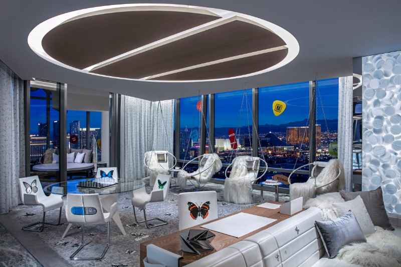 The World's Most Expensive Hotel Suite – Damien Hirst's Project damien hirst The World's Most Expensive Hotel Suite – Damien Hirst's Project The Worlds Most Expensive Hotel Suite     Hirst   s Project 11